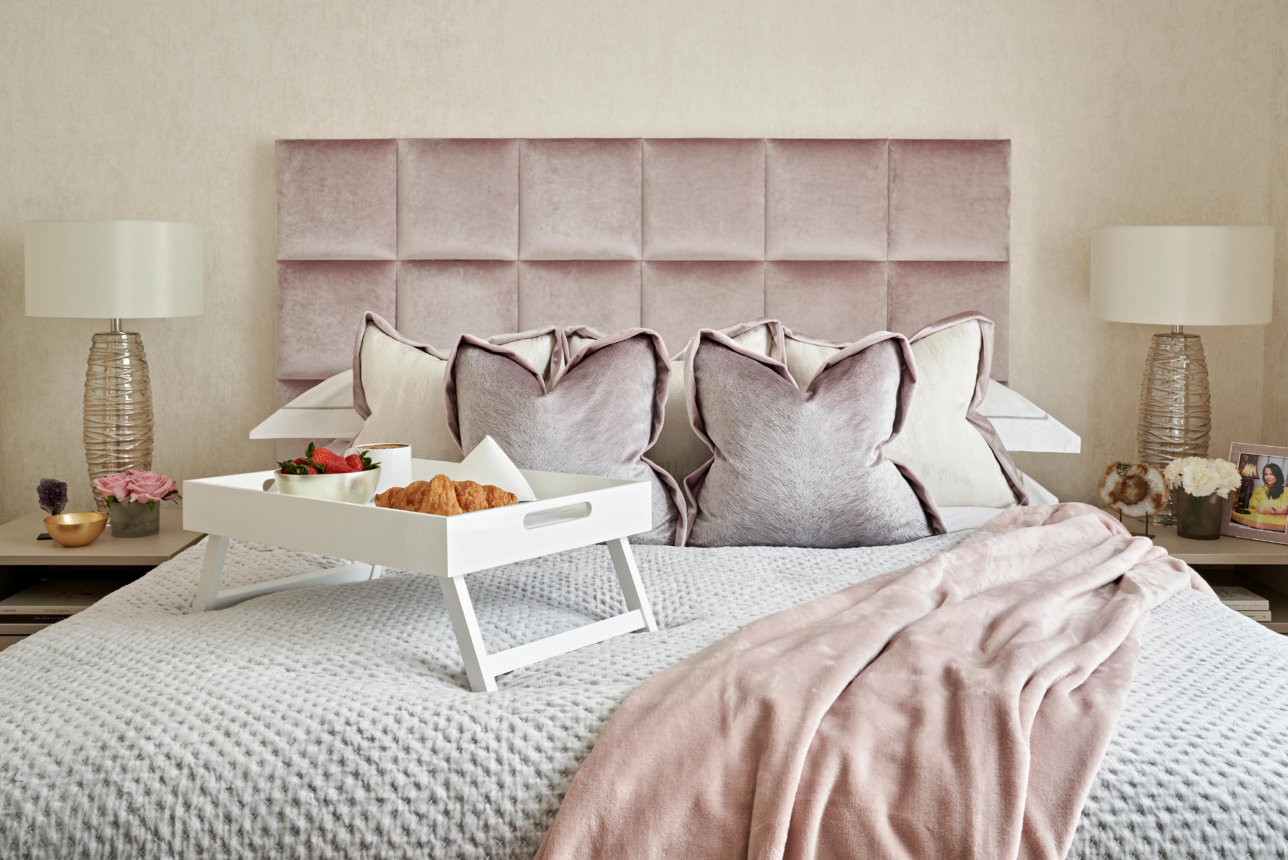 Rose Narmani - Luxury Interior Design