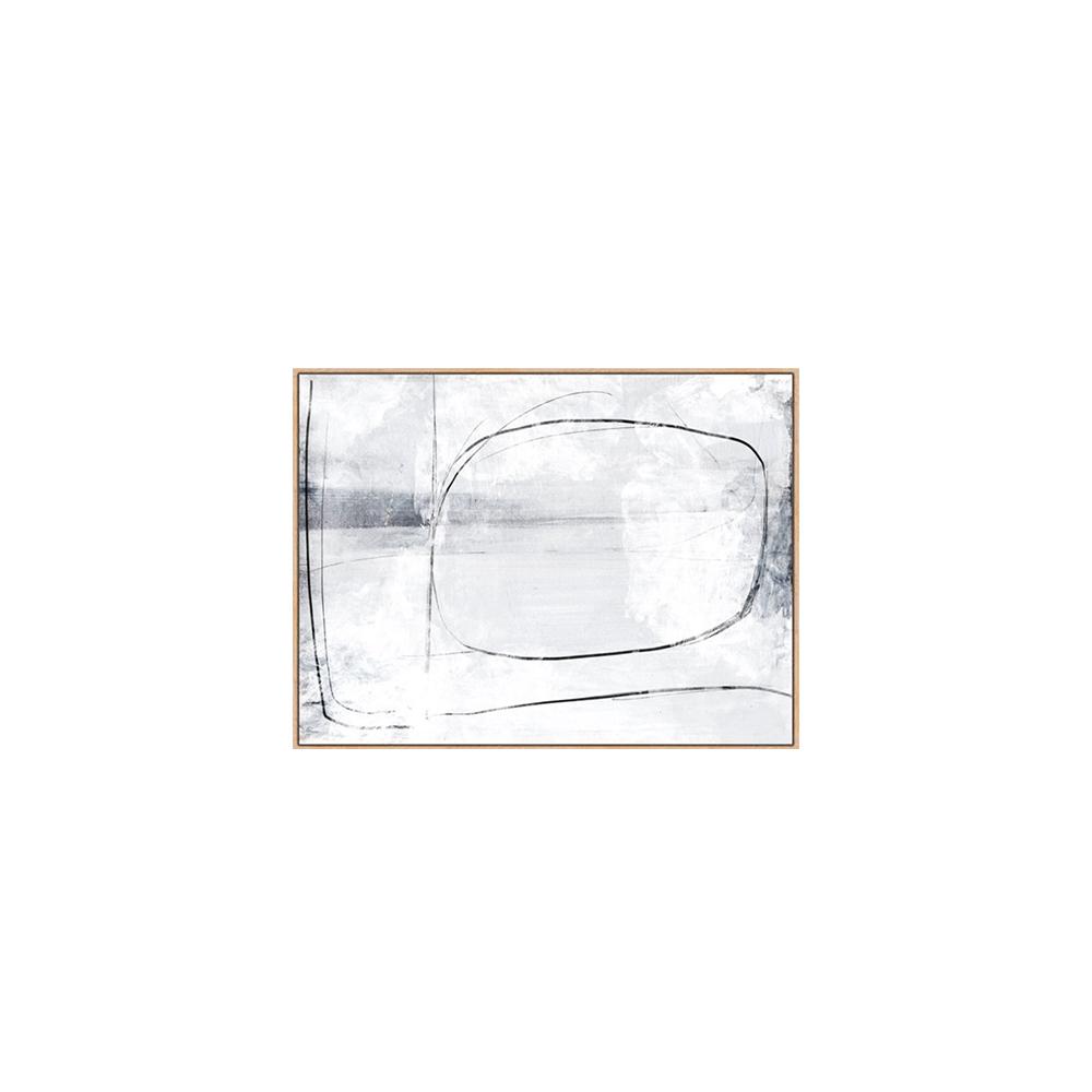 minimalistic abstrac