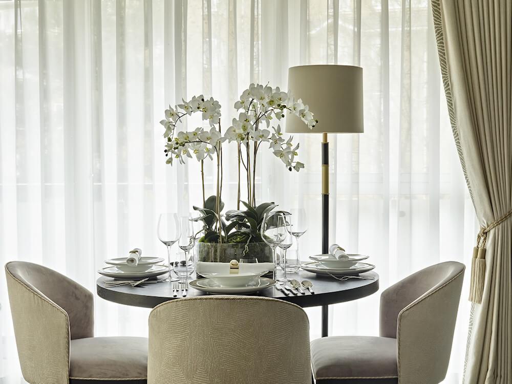 Rose Narmani - Luxury Interior Design - Hyperfocal