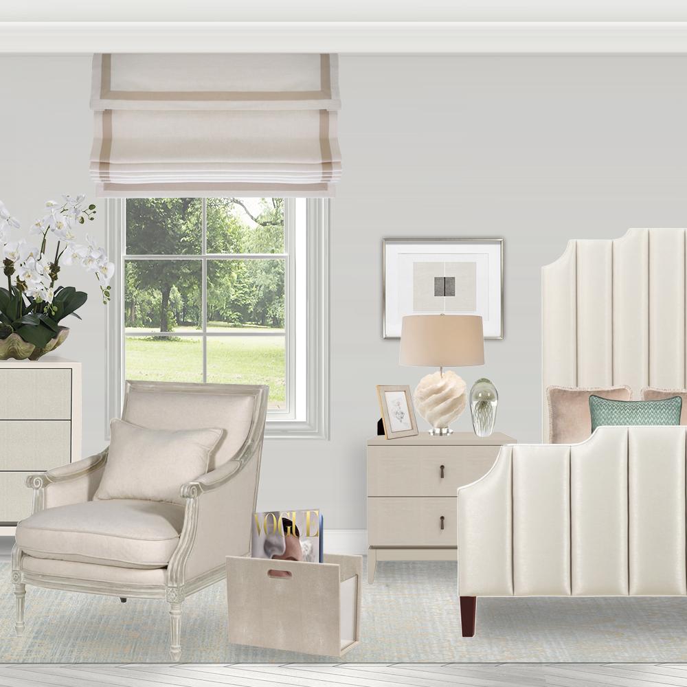 Mont Blanc Master - Rose Narmani - Luxury Interior Design
